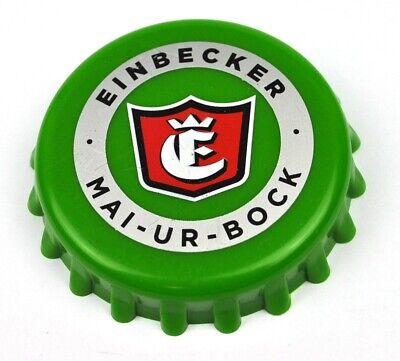 Einbecker Cerveza Imán Abrebotellas Tapa de Botella Forma Nevera Abrelatas