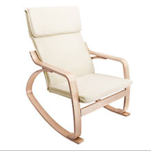 Bentwood Rocking Chair Perth CBD Perth City Preview