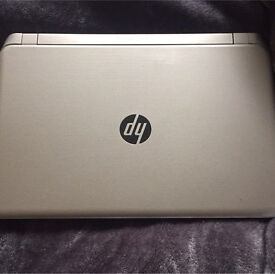 "Hp 15-P261sa 15.6"" laptop"