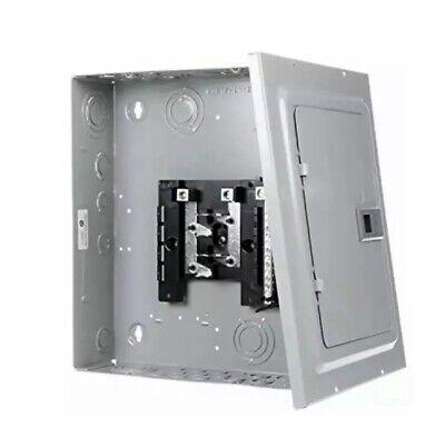 New Siemens 125 Amps Main Lug Indoor 8 Circuits 16 E0816ml1125s