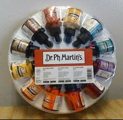 Dr. Ph. Martin's Bombay India Ink Set 2
