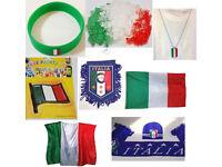 Italian Fun-Wear Items £25,000 WORTH OF STOCK - Business for sale!!!