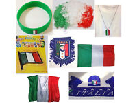 £25,000 worth of Italian themed stock for sale