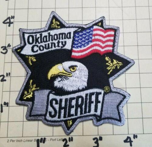 Oklahoma County (Oklahoma City, OK) Sheriff