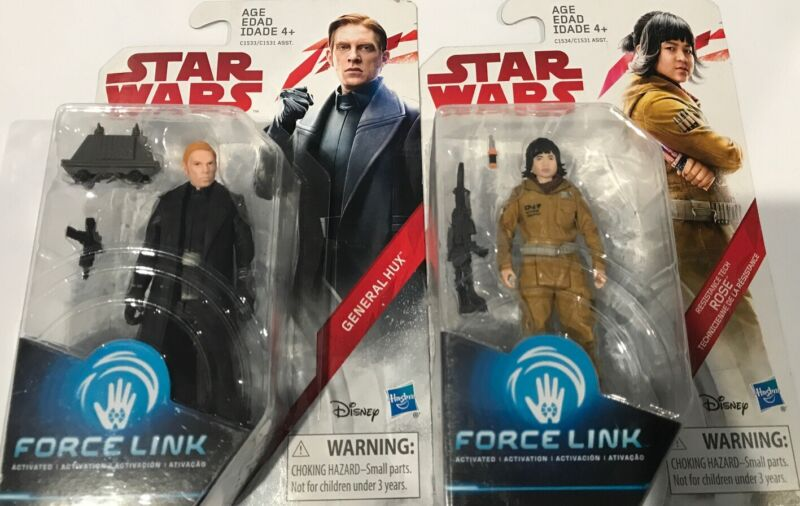 General Hux 3 3 4 Inch Action Figure Wave 1 The Last Jedi Star Wars Viii Tv Movie Video Games Action Figures
