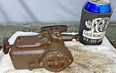Carburetor Fuel Mixer Fairbanks Morse Z Engine Hit Miss Gas Carb Zac4a1