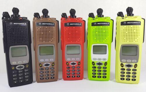 Motorola XTS5000 III VHF 136-174 MHz SmartZone P25 Digital Radio FPP or Trunking