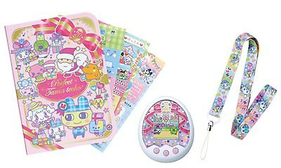 BANDAI Tamagotchi mix 20th Anniversary Gift Set Limited JAPAN OFFICIAL IMPORT
