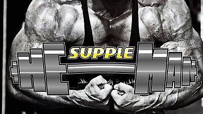 Supple HE-MAN