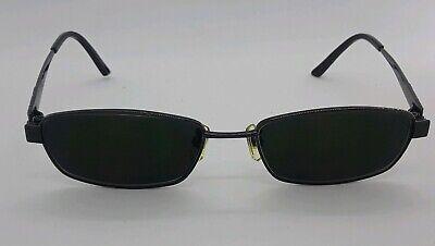 Giorgio Volando Prescribed Eyeglasses G13307 53x18x140 c10 Pure Titanium (Prescribed Eyeglasses)
