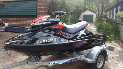 2010 SEA-DOO RXP-X 255 RS Seaforth Manly Area Preview