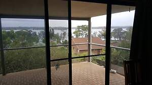 ALL TOP FLOOR with 1 BR overlooking Lake Macquarie Nords Wharf Lake Macquarie Area Preview