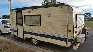 1990 REGAL POP TOP CARAVAN TWO SINGLE BED, WELL LOOKED AFTER Richmond West Torrens Area Preview
