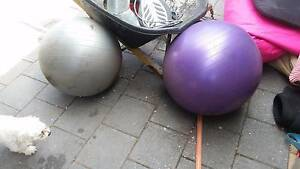 FREE PILATES BALLS Beecroft Hornsby Area Preview