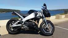 Off a 2007 buell XB9R. Brand new stock exhaust with 0km. Abbotsbury Fairfield Area Preview