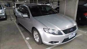 2010 Ford Falcon XT LPG Glen Huntly Glen Eira Area Preview
