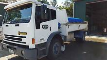 1998 International ACCO Tipper Truck - will be sold unregistered Carbrook Logan Area Preview
