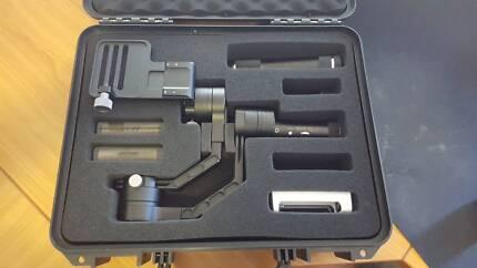 Zhiyun Crane  Gimbal (V1) with Dual Handle Grip