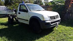 2007 Holden Rodeo wrecking- Gearbox, Full Exhaust plus lots more Thornlands Redland Area Preview