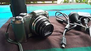 Olympus Digital Camera Woodroffe Palmerston Area Preview