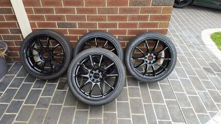 17 inch JDM rims CHHEAAPPP!!! Narre Warren South Casey Area Preview