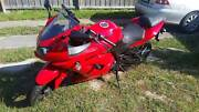 2012 Kawasaki Ninja 250cc Learner Approved. Traralgon Latrobe Valley Preview
