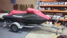 JET SKI 2011 RXT-RS 1600cc Supercharged Seadoo Busselton Busselton Area Preview