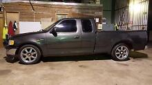 1997 Ford F150 Ute Kenwick Gosnells Area Preview