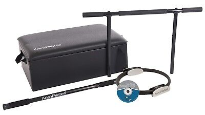 AeroPilates ADVANCED KIT -  Pilates ACCESSORY PACKAGE DEAL!  55-0128