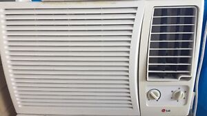 LG window / wall air conditioner 2kw cool!!!