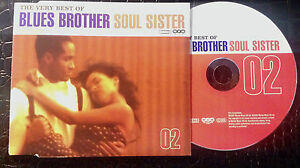 Various - Blues Brother Soul Sister Volume Three