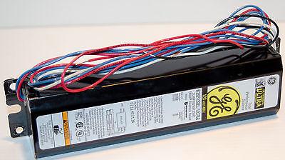 GE Ultra WattMiser Triad 120V Electronic Instant Start Ballast for (2)F32T8