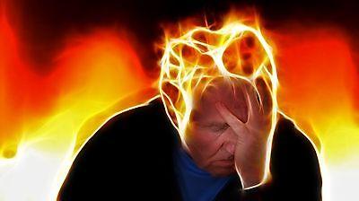Burn-Out wird oft unterschätzt. Machen Sie nicht diesen Fehler!