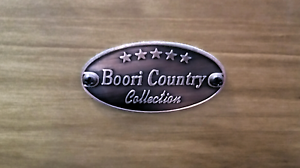 Boori Country Collection Cot & Change Table Erskine Park Penrith Area Preview
