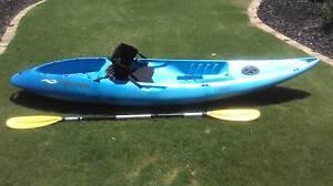 Mission flow kayak Seaton Charles Sturt Area Preview