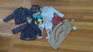 boy clothing size 2 Sandgate Brisbane North East Preview