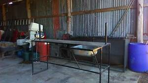 Wood Fired Spit Toowoomba Surrounds Preview