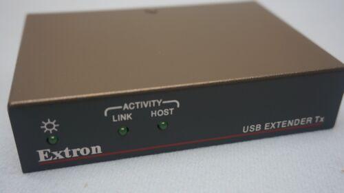 Extron USB Extender TX (60-871-12) (34D)