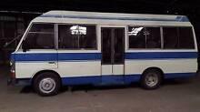 1987 Mazda T3500 Narromine Narromine Area Preview