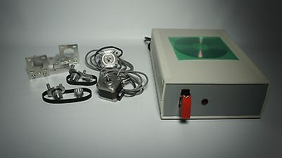 Unimat34 Lathe Cnc Conversion Complete Kit. Option 2