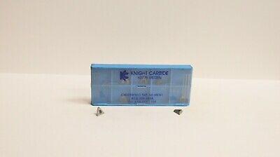 Knight Carbide Insert Z22 Tega090204-2k 7pcs