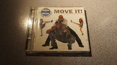 CD Reel 2 Real - Move it