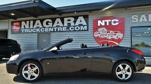 2008 Pontiac G6 GT | TIME TO PUT THE TOP DOWN!