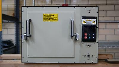 Sun Systems Ec01 Environmental Chamber 12x10.5x9.75 -73 C -315 C