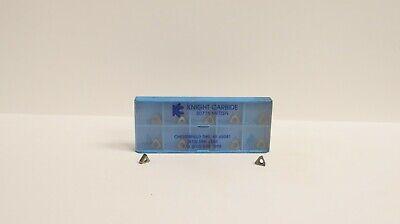 Knight Carbide Insert Z22 X1018 Kc6967 10pcs