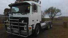 Volvo prime mover Warwick Southern Downs Preview