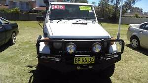 1988 Toyota LandCruiser Coupe Long Jetty Wyong Area Preview