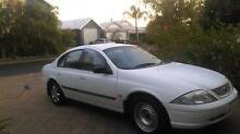 1999 Ford Falcon Sedan Quindalup Busselton Area Preview