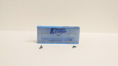 Knight Carbide Insert Tpga090204-2k Z22ticn 10pcs