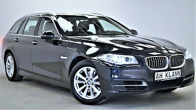 BMW 520d 184PS xDrive Touring Navi Leder Panorama